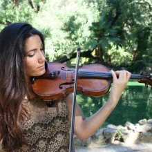 Laura Castillo - Violin Eventos y Bodas