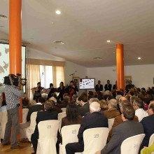XXV Aniversario Asamblea Extremadura - Laura Castillo violín