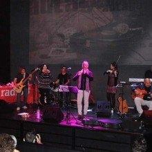 concierto radio3 aulaga folk laura castillo violin