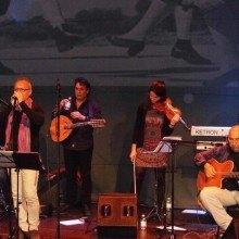concierto aulaga folk radio3 laura castillo violin