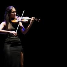 Gala CIT Zafra - Actuación Laura Castillo