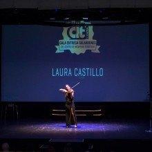 Gala CIT Zafra - Laura Castillo