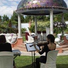 Música Boda en Zafra (Extremadura) - Violín y Piano