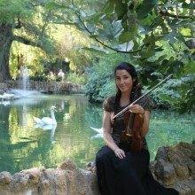 Laura Castillo - Violin Eventos y Bodas