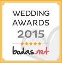 Premios bodas.net en música